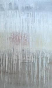 Sun in rain