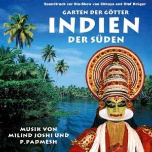INDIEN DER SUDEN,Music released in Germany